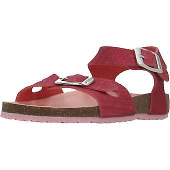 Pablosky Sandals 469070 Color Fuchsia