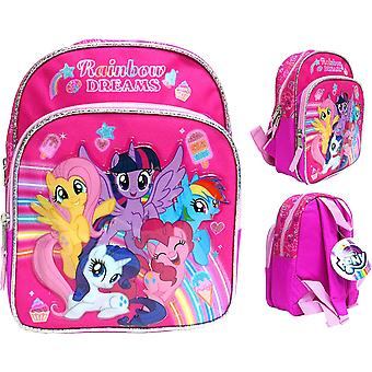 Mini Backpack - My Little Pony - Rainbow Dreams 10