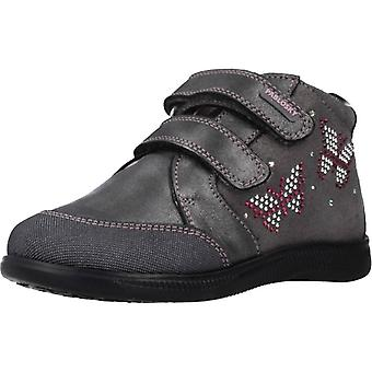 Pablosky Boots 066450 Color Steel