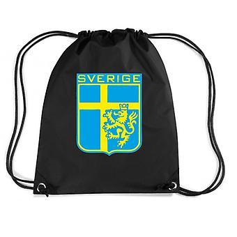 Black backpack dec0520 sverige