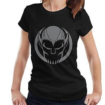 Marvel Captain Marvel Talos Women's T-Shirt