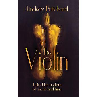 Violin by Lindsay Pritchard