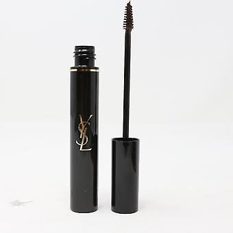 Yves Saint Laurent Couture Brow Mascara 3 Natural Brown 0.26oz/7.7ml New In Box