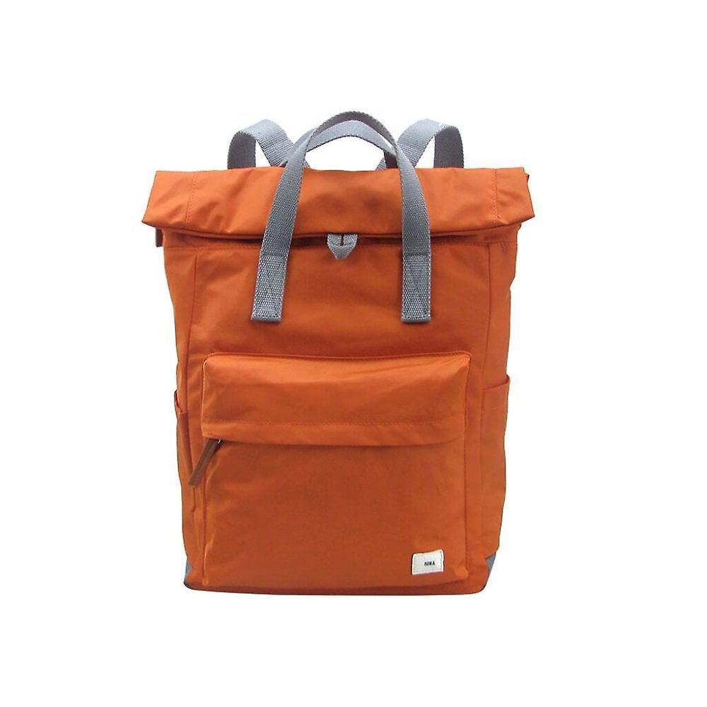 Roka Bags Canfield B Medium Burnt Orange