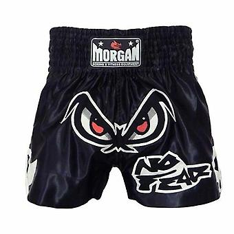 Morgan Fearless Muay Thai Shorts
