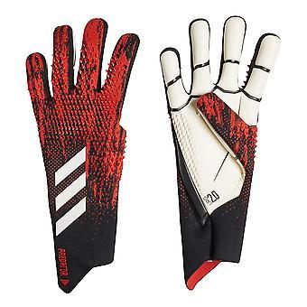 adidas PREDATOR 20 PRO Goalkeeper Gloves Size
