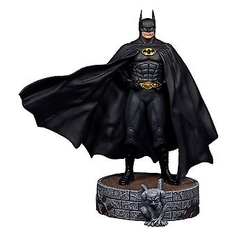 Batman 1989 Michael Keaton Batman 1:6 Skala Statue