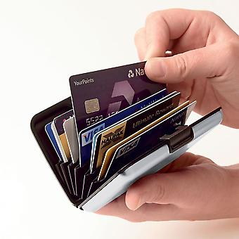 Chums Credit Card Safety Wallet