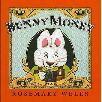 Bunny penge (Max og Ruby billedbøger (Prebound))