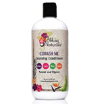 Alikay Naturals Co Wash Me Cleansing Conditioner 16oz