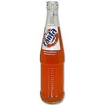 Fanta Orange Glas Flaska-( 355 Ml X 24 Burkar )