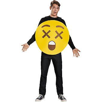 X-Ray Eyes Emoji Kostüm