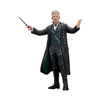 Gellert Grindelwald from Fantastic Beasts The Crimes of Grindelwald