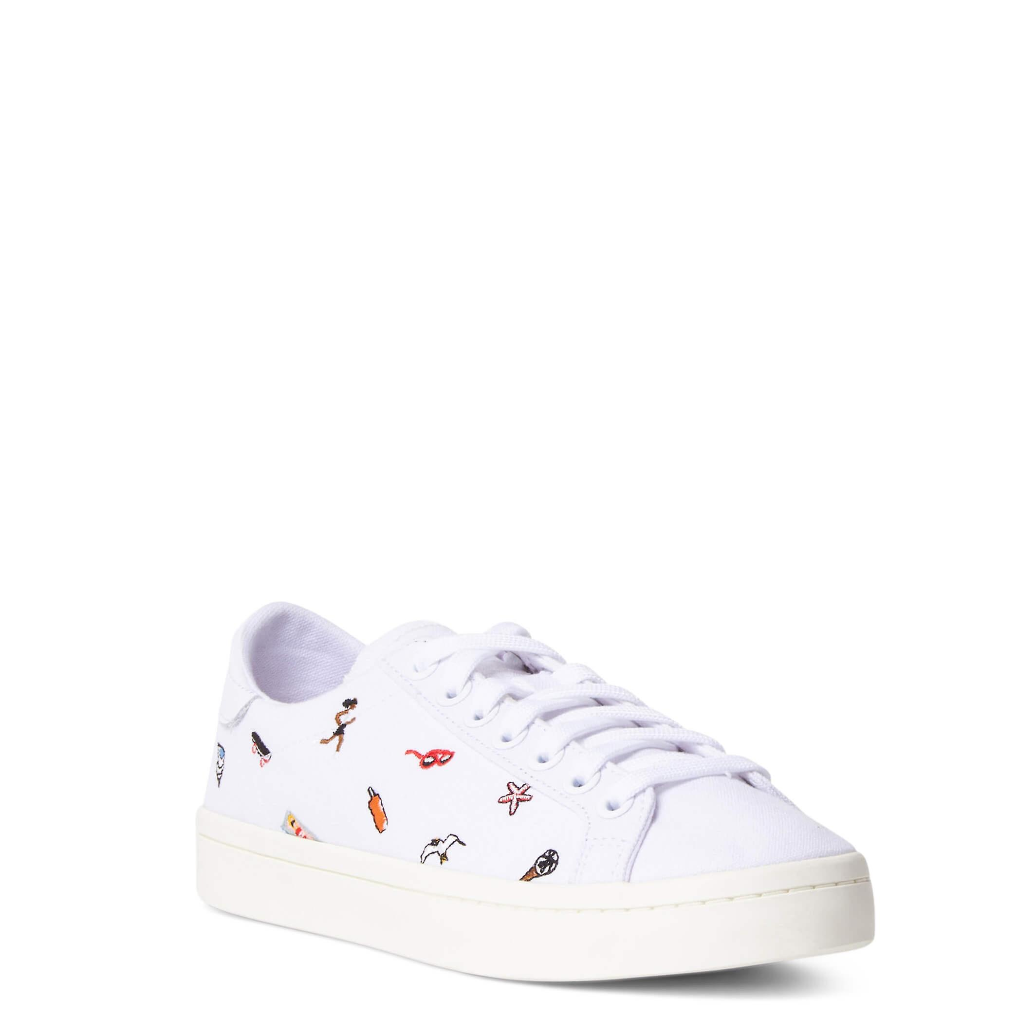 Adidas Original Women All Year Sneakers - White Color 32997 XCCqE9