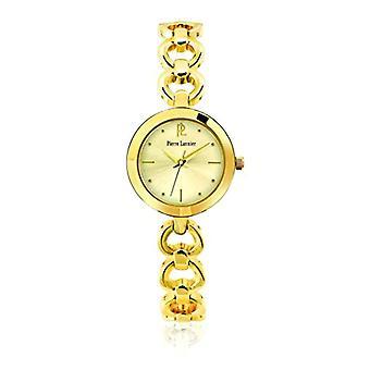 Pierre Lannier Analog Quartz women's stainless steel Bracelet 047J542