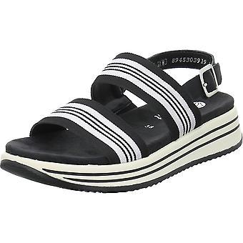 Remonte R295002 chaussures universelles pour femmes d'été