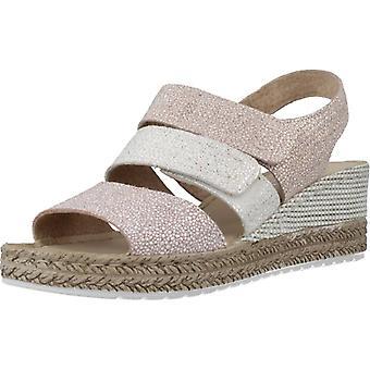 Pitillos Sandals 6233 Color Nude