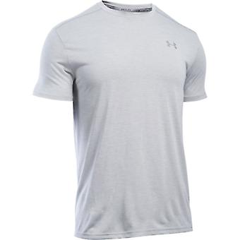UA Streaker Short Sleeve Top