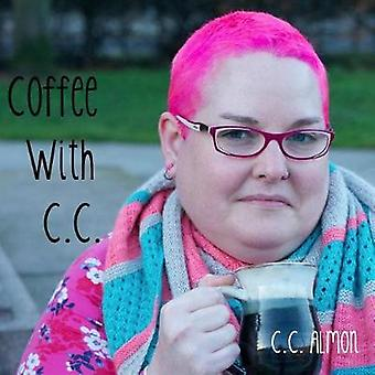Coffee With C.C. A 7 Pattern Caffeine Inspired Knitting Collection by Almon & C.C.