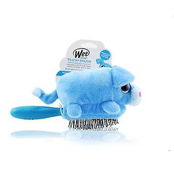 Wet Brush Plush Brush - # Puppy 1pc