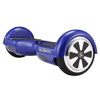 Megawheels LQ2 sininen
