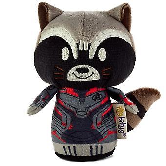 Hallmark Itty Bittys Marvel Avengers: Endgame Rocket Raccoon Us Edition