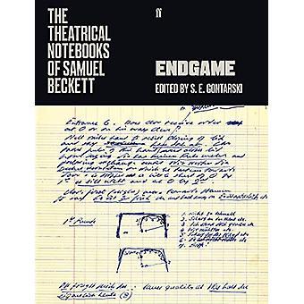 Os Cadernos Teatrais de Samuel Beckett - Fim do Jogo por Samuel Beckett