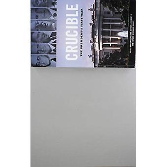 Crucible - Presidentens första år av Michael Nelson - 978081394198