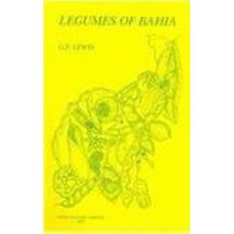 Legumes of Bahia by G. P. Lewis - Royal Botanic Gardens - Kew - 97809