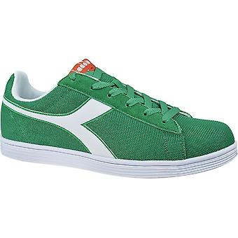Diadora Court Fly 1011757430170297 universal ympäri vuoden miesten kengät