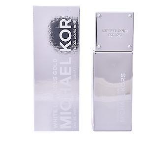 Michael Kors White Luminos Gold Edp Spray 50 Ml Pentru Femei