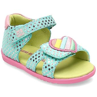 Agatha Ruiz De La Prada 202905 202905AJADEYESTRELLAS universal summer infants shoes