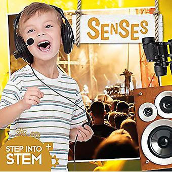 Senses by William Anthony - 9781786375599 Book