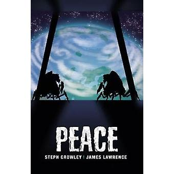 Peace by Crowley & Steph