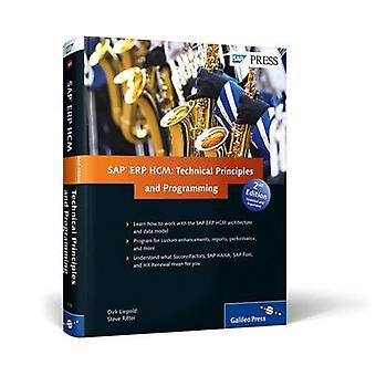 SAP ERP HCM - Technical Principles and Programming (2nd Revised editio