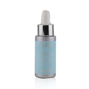Cell shock age intelligence source booster 1.5% hyaluronic acid + nmf + atp 244230 20ml/0.34oz