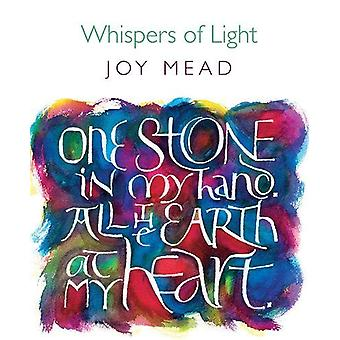 Whispers of Light by Joy Mead - 9781849526722 Book