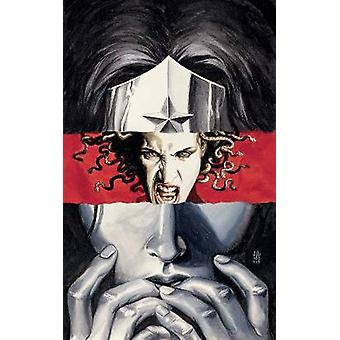 Wonder Woman van Greg Rucka vol. 2 door Greg Rucka
