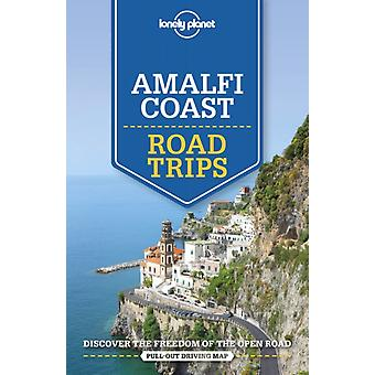 Lonely Planet Amalfi Coast Road Trips