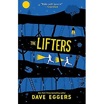The Lifters by Dave Eggers - 9781407185477 Book