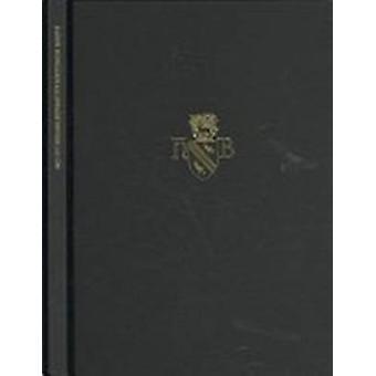 Saints in English Kalendars Before AD 1100 by Rebecca Rushforth - 978