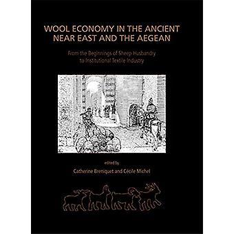 Économie de la laine dans l'Ancien Proche-Orient et la Mer Égée - De la Beginn