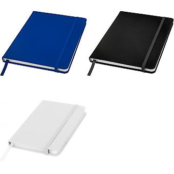 Bullet Spectrum A5 Notebook - Blank Pages (Pack of 2)