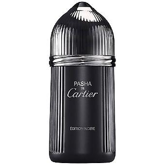 Cartier - Pasha Edition Noire - Eau De Toilette - 150ML