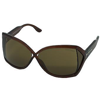 Tom Ford Julianne Sunglasses FT0427 48J