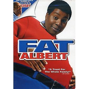 Fat Albert [DVD] USA import