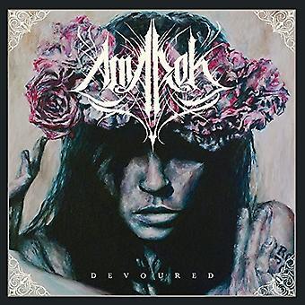 Amarok - Devoured [CD] USA import