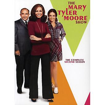 Mary Tyler Moore Show: Complete Second Season [DVD] USA import