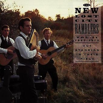 Vol. 2-1963-1973 Out Standing [CD] USA import