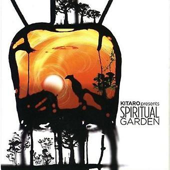 Kitaro - Spiritual Garden [CD] USA import